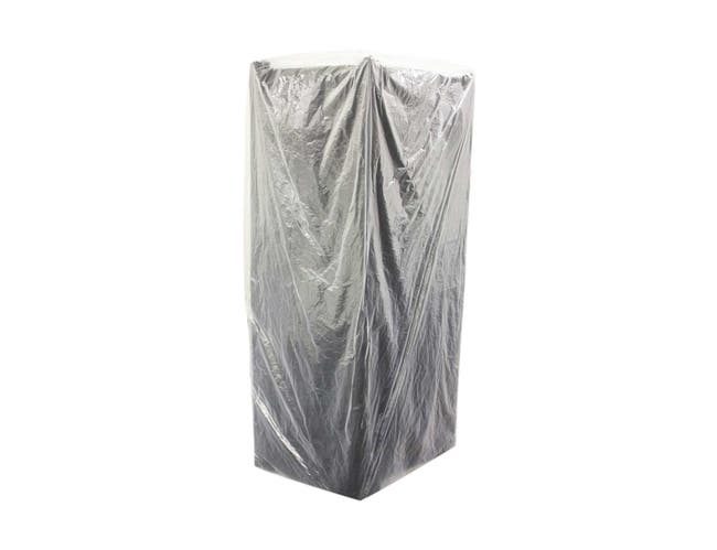 Rack Covers,(PanHandlers® Rack Covers) 52 X 80 inch.  50 per Roll -- 1 Roll