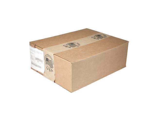 TuffGards Polypropylene Disposable Flat Stack Food Storage Bag, 5 x 7 inch -- 2000 per case.