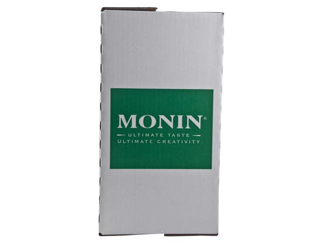 Monin Iced Coffee Concentrate, 1 Liter -- 4 per case.