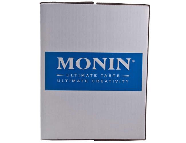 Monin Vanilla Spice Syrup, 1 Liter -- 4 per case.