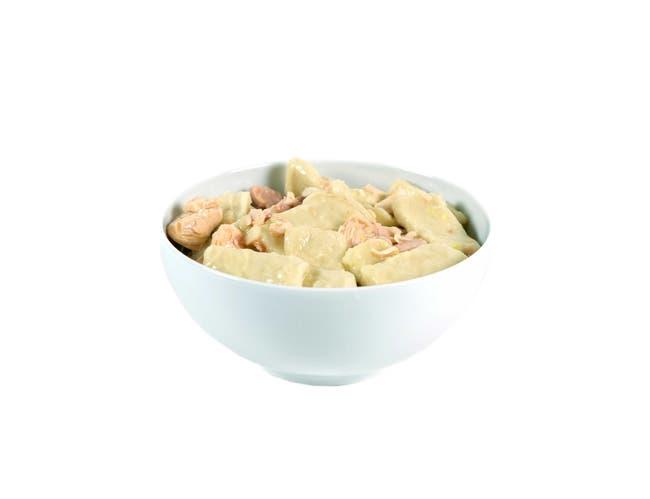 Chicken & Dumpling Entree 20 Percent -- 12 Case 48 Ounce