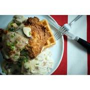 Roasted Chicken Gravy -- 12 Case 49 Ounce
