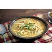 Vanee Condensed Chicken Noodle Soup - 50 oz. can, 12 per case