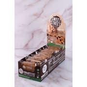 Sweet Street Toffee Crunch Manifesto Blondie Cookie, 10 count per pack -- 6 per case