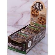 Sweet Street Sandys Amazing Choco Chunk Manifesto Cookie, 8 count per pack -- 6 per case