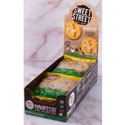 Sweet Street Lemon Blueberry Manifesto Cookie, 8 count per pack -- 6 per case