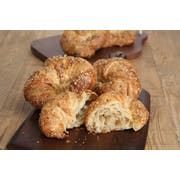 Sweet Street Multigrain Croissant Pre-Proofed, 3.5 Ounce -- 54 per case.