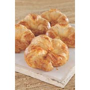 Sweet Street Classic Butter Croissant Preproofed, 3.5 Ounce -- 54 per case.