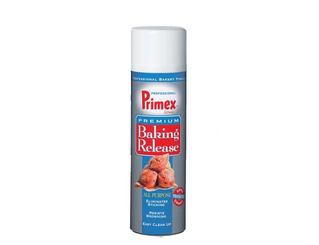 Primex Baking Oil Spray, 16 Ounce -- 6 Case