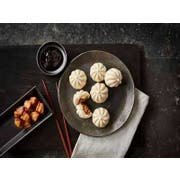 Chef One 0.9 Ounce Mini Roast Pork Bun, 36 Ounce -- 6 per case