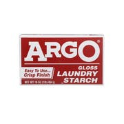 Argo Gloss Laundry Starch, 16 ounce -- 24 per case