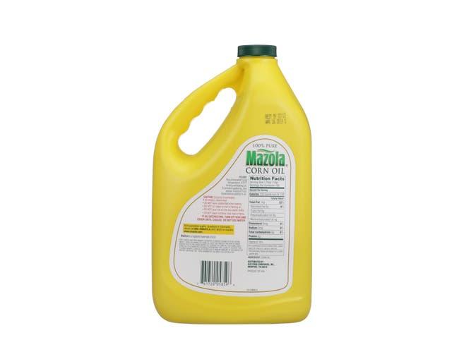 Ach Food Mazola Corn Oil, 96 Ounce -- 6 per case.