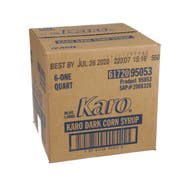 Karo Dark Corn Syrup, 32 Ounce -- 6 per case.