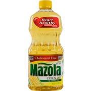 Mazola Corn Oil, 40 Fluid Ounce -- 12 per case