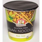 Dr. Mcdougalls Pad Thai Asian Noodles Soup, 2 Ounce -- 6 per case.