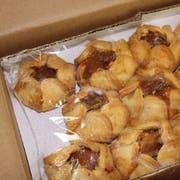 Chudleighs Caramel Apple Blossom, 4 Ounce -- 68 per case.