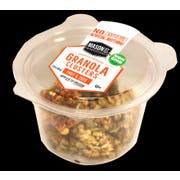 Mason St. Bakehouse Fruit and Seed with Protein Granola Clusters, 2.8 Ounce -- 24 per case