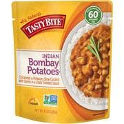 Tasty Bite Bombay Potatoes, 10 Ounce -- 48 per case