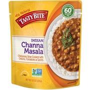 Tasty Bite Channa Masala, 10 Ounce -- 48 per case