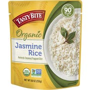 Tasty Bite Jasmine Rice, 8.8 Ounce -- 12 per case