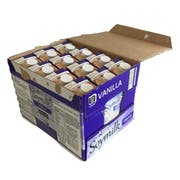 Sunrich Naturals Organic Vanilla Soymilk, 32 Ounce -- 12 per case.