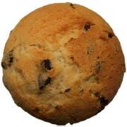 Bake N Joy Chocolate Chip Muffin Batter, 8 Pound -- 2 per case