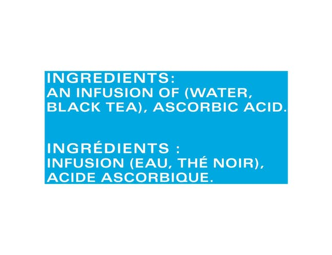 TazoUnsweetened Black Iced Tea Concentrate 5:1, 32 ounce -- 6 per case