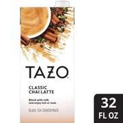 Tazo Chai Classic Latte Tea Concentrate 1:1, 32 ounce -- 6 per case
