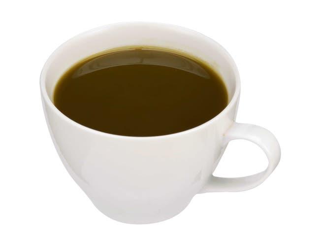 Tazo Green Tea Matcha Latte Tea Concentrate 1:1, 32 ounce -- 6 per case