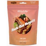 Woodridge Tom Yum Mochi Rice Nuggets, 3.17 Ounce -- 12 per case
