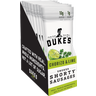 Dukes Chorizo and Lime Smoked Shorty Pork Sausage, 1.25 Ounce -- 48 per case.