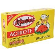 El Yucateco Annatto Paste, 15 Ounce -- 12 per case