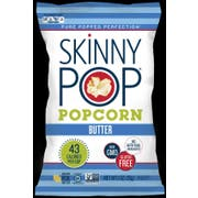 Skinnypop Butter Popcorn, 1 Ounce -- 12 per case