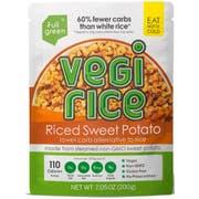 Fullgreen Vegi Rice Riced Sweet Potato, 7.05 Ounce -- 6 per case