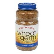 Kretschmer Honey Crunch Wheat Germ, 11 Ounce -- 12 per case.