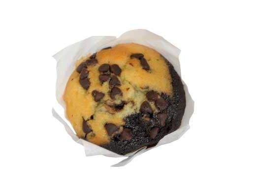 Burry Foods Tuxedo Muffin, 2 Ounce -- 120 per case