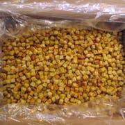 Burry Croutons Seasoned 10 Pound -- 1 Case