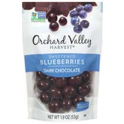 Orchard Valley Harvest Blueberries Dark Chocolate, 1.9 Ounce -- 14 per case