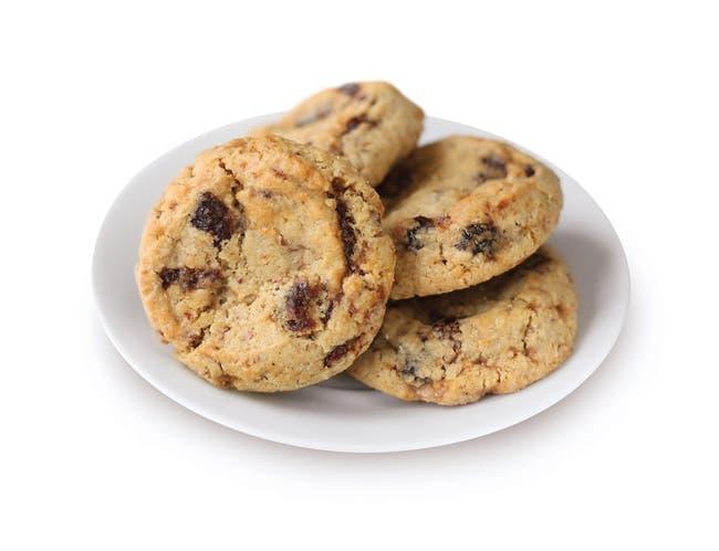 Christie Cookie - Oatmeal Raisin, 2.5 Ounce -- 96 per case.