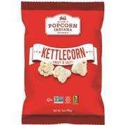 Popcorn Indiana Family Kettle Corn, 7 Ounce -- 12 per case