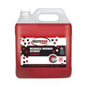 US Chemical MicroTech Mechanical Warewash Detergent, 1.5 Gallon -- 2 per case.