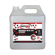 US Chemical MicroTech Mechanical Metal Safe Detergent, 1.5 Gallon -- 2 per case.