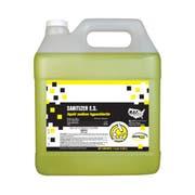US Chemical Chlorine Based Sanitizer E.S, 1.5 Gallon -- 2 per case.