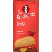 Sir Kensington's Classic Ketchup, 18 Gram -- 600 per case.