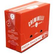 Creminelli Fine Meats Sliced Prosciutto and Mozzarella, 2.2 Ounce -- 12 per case.