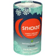 Snoooze Strong Natural Sleep Aid, 4.6 Ounce -- 12 per case