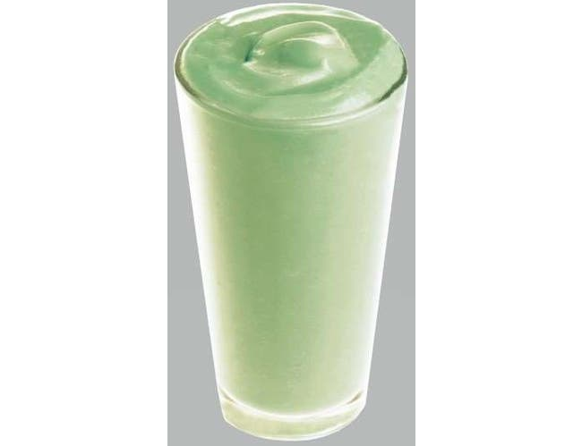 Barfresh Green Watermelon Concentrate Mix - Bulk, 128 Ounce -- 4 per case