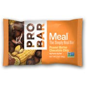Probar Peanut Butter Chocolate Chip Meal Bar, 3 Ounce -- 144 per case.