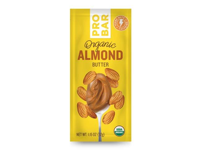 Probar Almond Butter Plus Yerba Mate, 1.15 Ounce -- 60 per case.