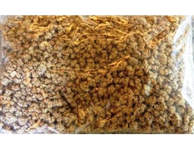 Rockinola Strawberry Granola - Bulk Pack, 48 Ounce -- 6 per case.